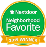 2019 Neighborhood Favorite Winner