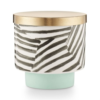 Illume Sugared Blossom Candle Tin