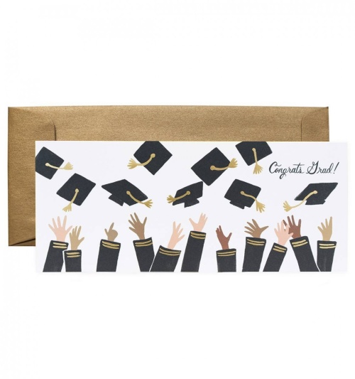 Rifle Paper Co. Graduation Card